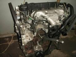 DW12 Двигатель пежо 2.2 турбодизель Citroen Peugeot  4HX  DW12TED4