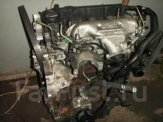 Двигатель в сборе. Peugeot 807 Citroen C5 Citroen C8 Двигатель DW12C