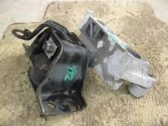 Подушка двигателя. Nissan Wingroad, Y12 Двигатели: HR15DE, HR15