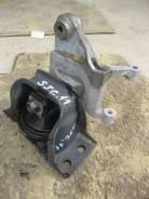 Подушка двигателя. Nissan Tiida, C11X, C11 Двигатели: MR18DE, MR18