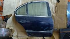 Дверь боковая. BMW 5-Series, E39 Двигатель E39