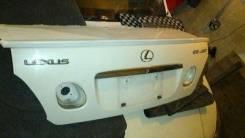 Порог пластиковый. Lexus GS300, JZS160