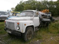 ГАЗ 53. 3 500 куб. см.