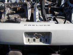 Бампер. Honda Prelude, BB6 Двигатель H22A
