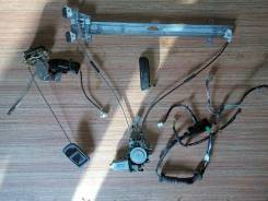 Стеклоподъемный механизм. Daihatsu Atrai7, S221G Двигатель K3VE