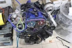 Продам 3S-Gte 2.2L Tomei & Top Secred Powered на Altezza SXE10!. Toyota Altezza, SXE10 Toyota Caldina, ST215W Двигатель 3SGTE