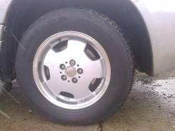 Продам колеса, диски с резиной. 205-70-15. 5.0x15 5x100.00