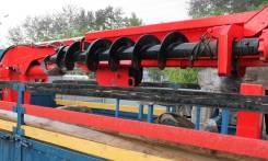 IFA. Продается ямобур авто буровая установка Каnglim DH Super 3000 A