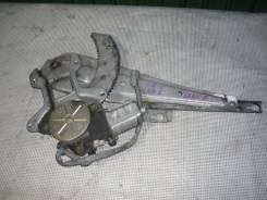 Стеклоподъемный механизм. Honda CR-V, RD1 Двигатель B20B