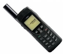 Iridium 9555. Новый