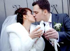 """Свадьба от """"Пирошоу"""" под ключ без лишних хлопот!"""