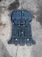 Защита двигателя. Toyota Land Cruiser, UZJ200 Двигатель 2UZFE