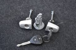 Корпус замка зажигания. Toyota: Ractis, ist, Belta, Vitz, Aqua, Spade, Porte Двигатели: 1NRFE, 1NZFE, 2SZFE, 1KRFE, 2NZFE, 1NZFXE