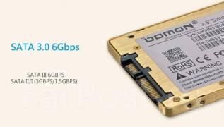 SSD 2,5 дюйма. 64 Гб, интерфейс SATA