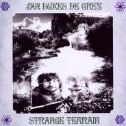 "CD Jan Dukes De Grey ""Strange terrain"" 1976 England"