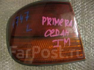 Стоп-сигнал. Nissan Primera, P11 Двигатели: SR20VE, SR20DE, SR20