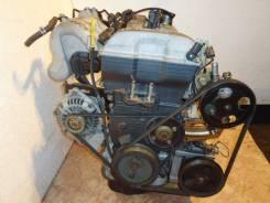 Двигатель FP-DE / FS-DE для Mazda