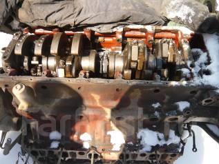 Двигатель. Isuzu Giga
