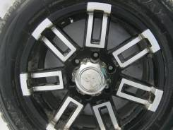 Light Sport Wheels LS 158. 7.5x17, 6x139.70, ET38, ЦО 100,0 мм.