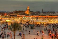 Марокко. Агадир. Пляжный отдых. Марокко: приглашаем Вас окунуться в настоящий арабский мир!