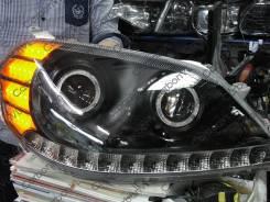 Фара. Toyota Mark II, GX110, JZX115, GX115, JZX110
