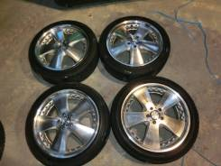 G-Corporation Estatus Style-S. 7.0x17, 5x100.00, ET42