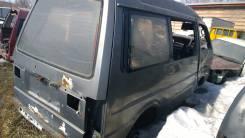 Кузов в сборе. Nissan Vanette, KUC22