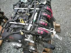 Двигатель L5-VE для Mazda