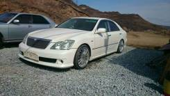 Toyota Crown. 182, 3GR FSE