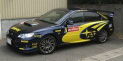 Патрубок воздухозаборника. Subaru Legacy B4, BL9, BL5, BLE. Под заказ
