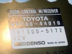 Блок управления дверями. Toyota Ipsum, SXM15, SXM10, SXM15G, CXM10 Двигатели: 3CTE, 3SFE