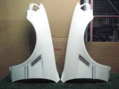 Крылья пластиковые Mark II JZX100 + 15мм