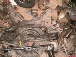 Балка поперечная. Toyota Ipsum, SXM15 Двигатель 3SFE