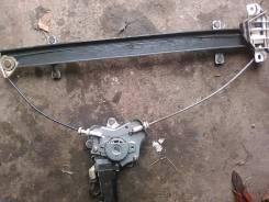 Стеклоподъемный механизм. Nissan Cedric, 31 Двигатель WG20