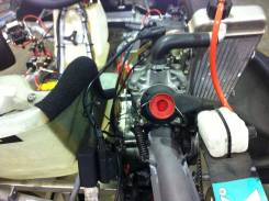 Kart CRG Rotax 125