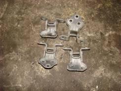 Крепление боковой двери. Toyota Celica, ST185, ST182