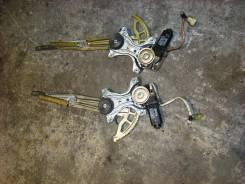 Стеклоподъемный механизм. Toyota Celica, ST185, ST182
