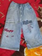 Шорты джинсовые. Рост: 146-152 см