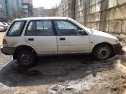 Honda Civic. механика, передний, 1.3, бензин