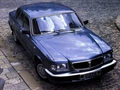 ГАЗ 3110 на разбор. ГАЗ Волга