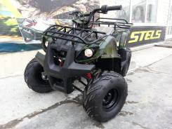 ABM Ninja 110. исправен, есть птс, без пробега