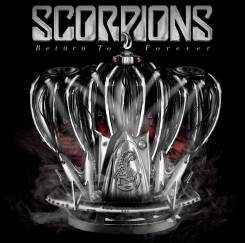 Scorpions. Return To Forever: Collector'S Box (3 CD)