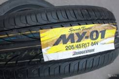 Bridgestone Sports Tourer MY-01. Летние, без износа, 4 шт