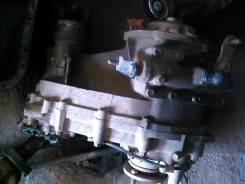 Раздаточная коробка. Mitsubishi Delica, PW35 Двигатель 4D56