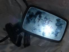 Зеркало заднего вида боковое. Audi 80