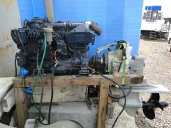 Двигатели. 140,00л.с., 4х тактный, дизель, Год: 1990 год