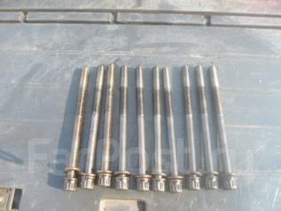 Болт головки блока цилиндров. Honda CR-V, RD5 Двигатель K20A