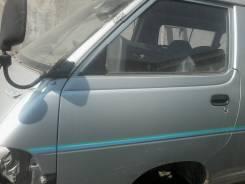 Дверь боковая. Toyota Town Ace, CR37G Двигатель 2CT
