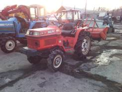 Kubota. Продам трактора kubota zb1-17. Под заказ