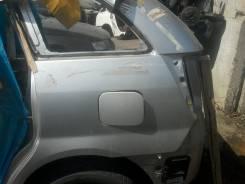 Крыло. Toyota Nadia, ACN10 Двигатель 1AZFSE